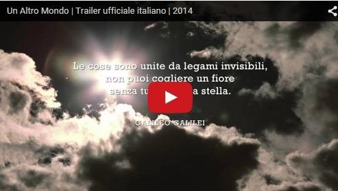 UN ALTRO MONDO | Il film che cambierà la tua visione del mondo