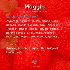 113 Maggio