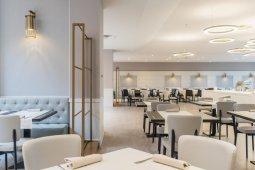 V Restaurant - CTC Hotel Verona